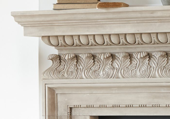 Chesneys Chichester fireplace