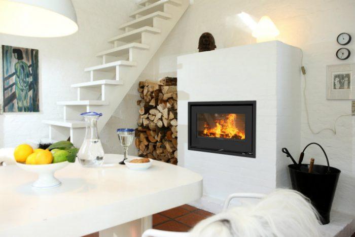 RAIS 500 (1) wood burning stove