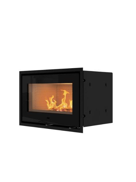 Rais 500-1 product wood burning stove insert