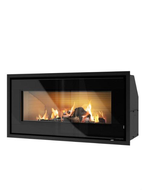Rais 900 product wood burning stove insert