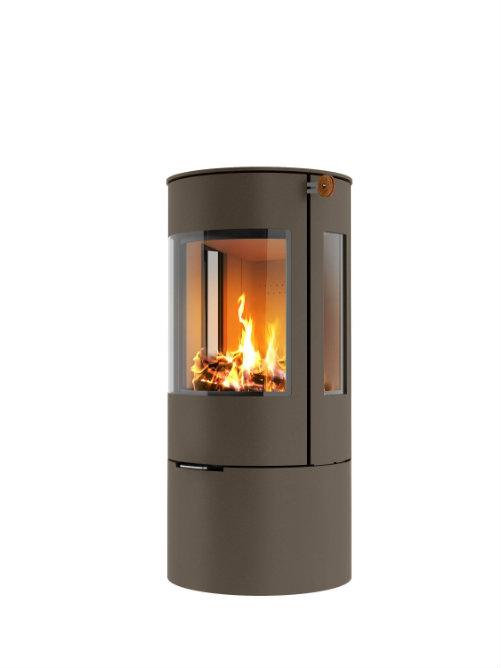 Rais Viva L 100 Classic product wood burning stove