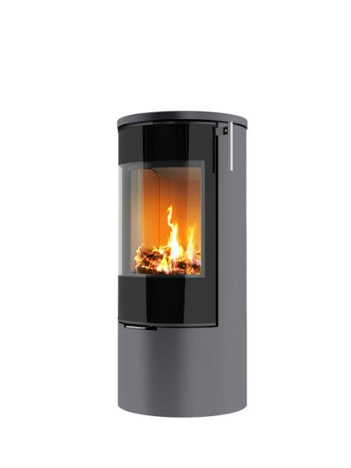 Rais Viva L 100 product wood burning stove