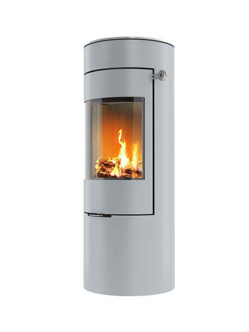 Rais Viva L 120 Classic product wood burning stove