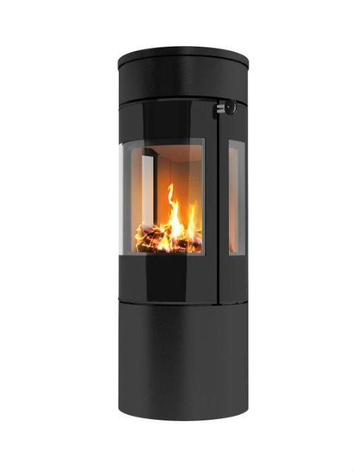 Rais Viva L 120 product wood burning stove