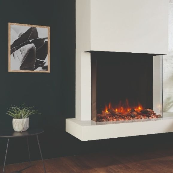 Skope electric fires brand range page
