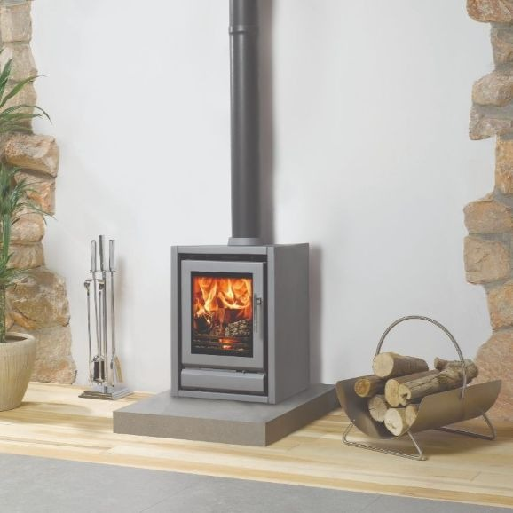 Riva Freestanding wood burning stoves brand page
