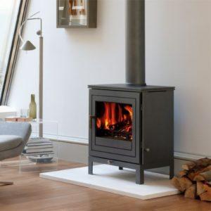 Shoreditch stoves brand logo