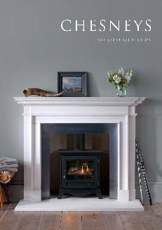 Chesneys Gas Stove Collection catalogue